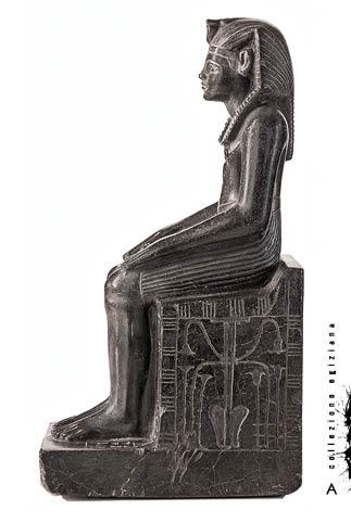 cartolina faraone