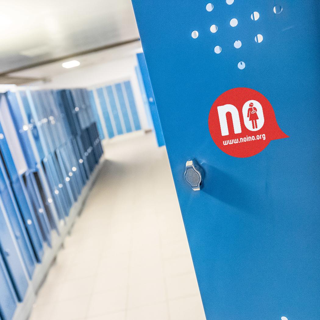 adesivi NoiNo.org