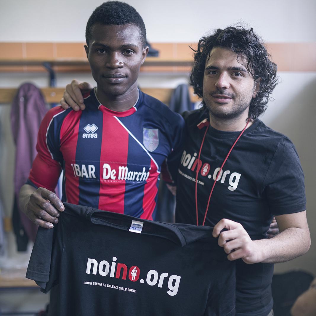 community NoiNo.org