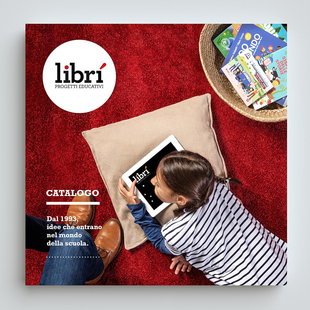 catalogo Librì