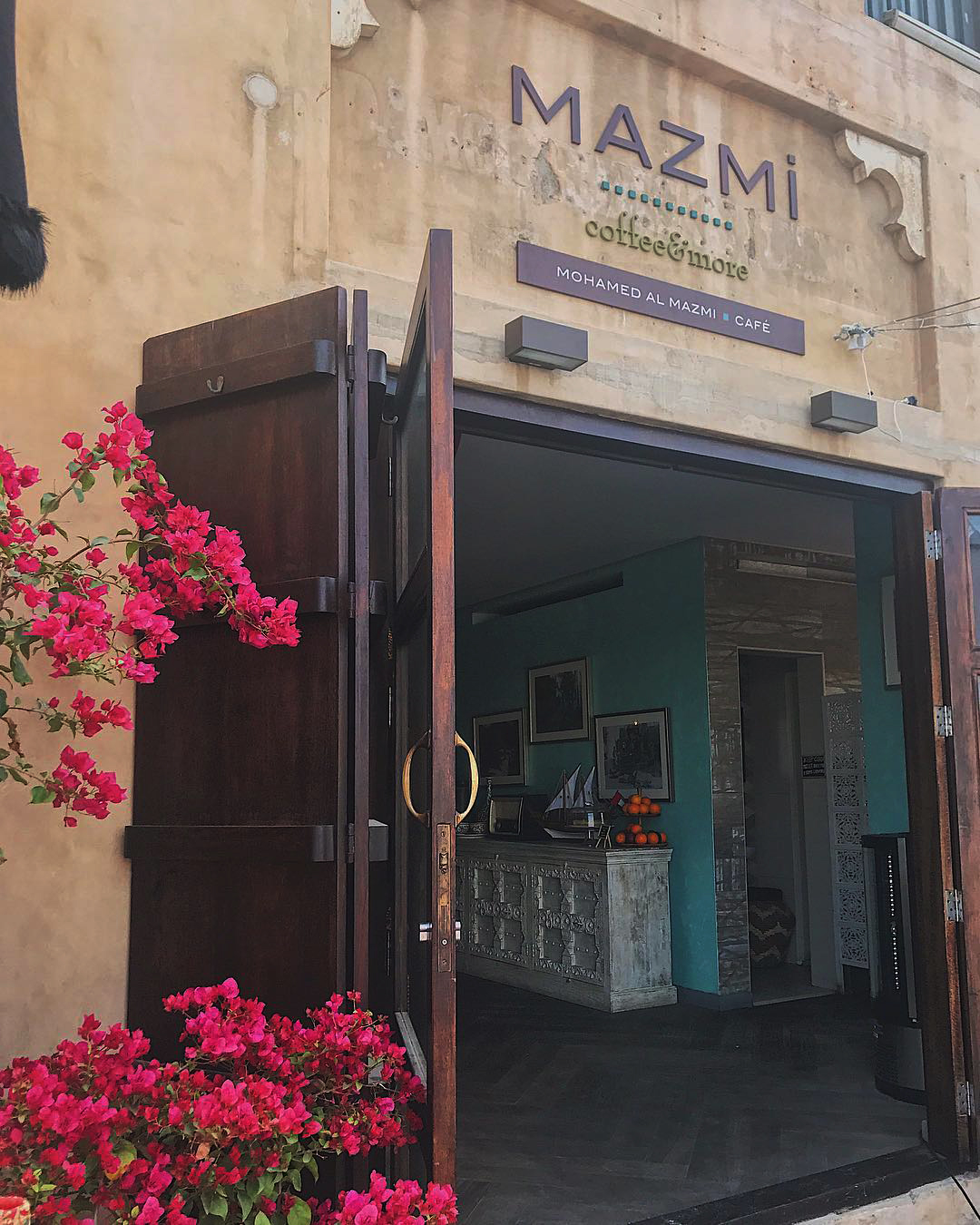 Insegna Mazmi Studio Talpa