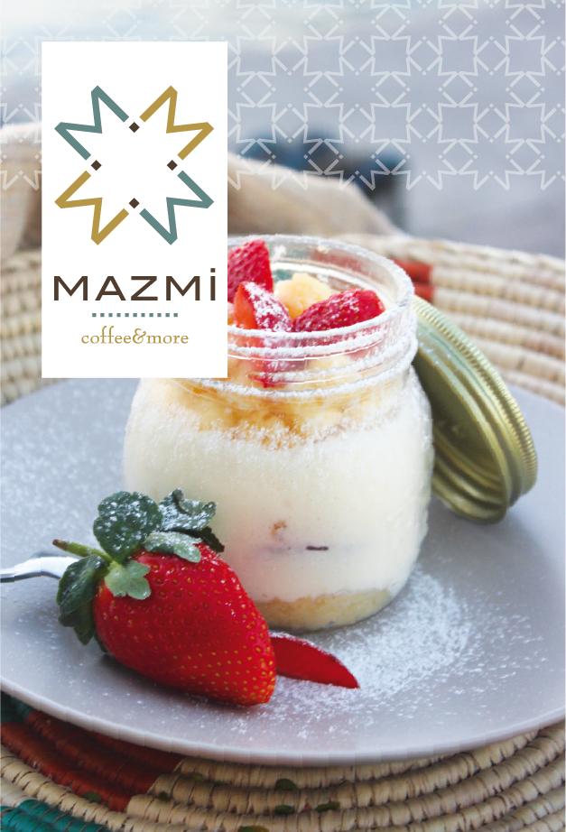 cartolina Mazmi Studio Talpa