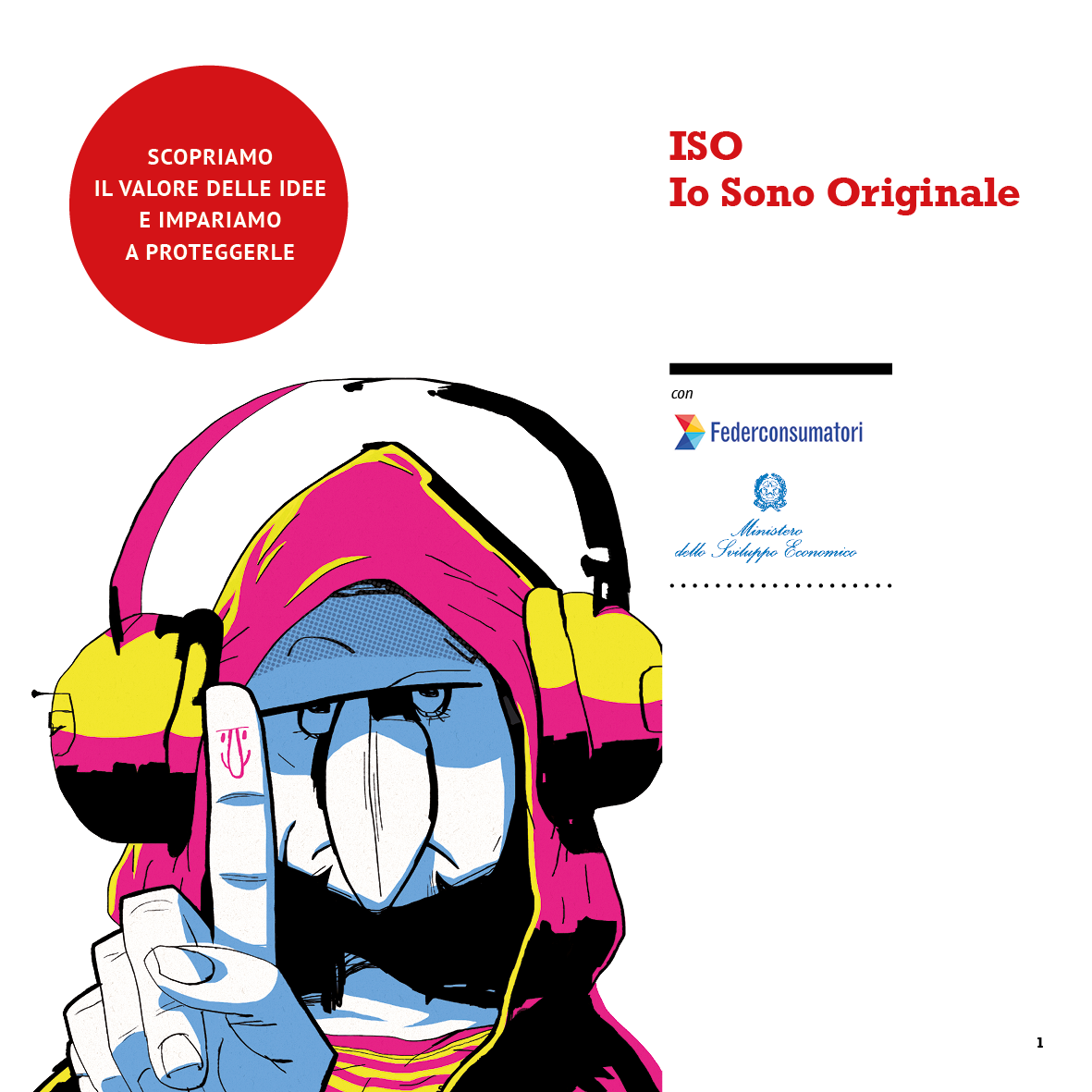 Librì catalogo ISO cover