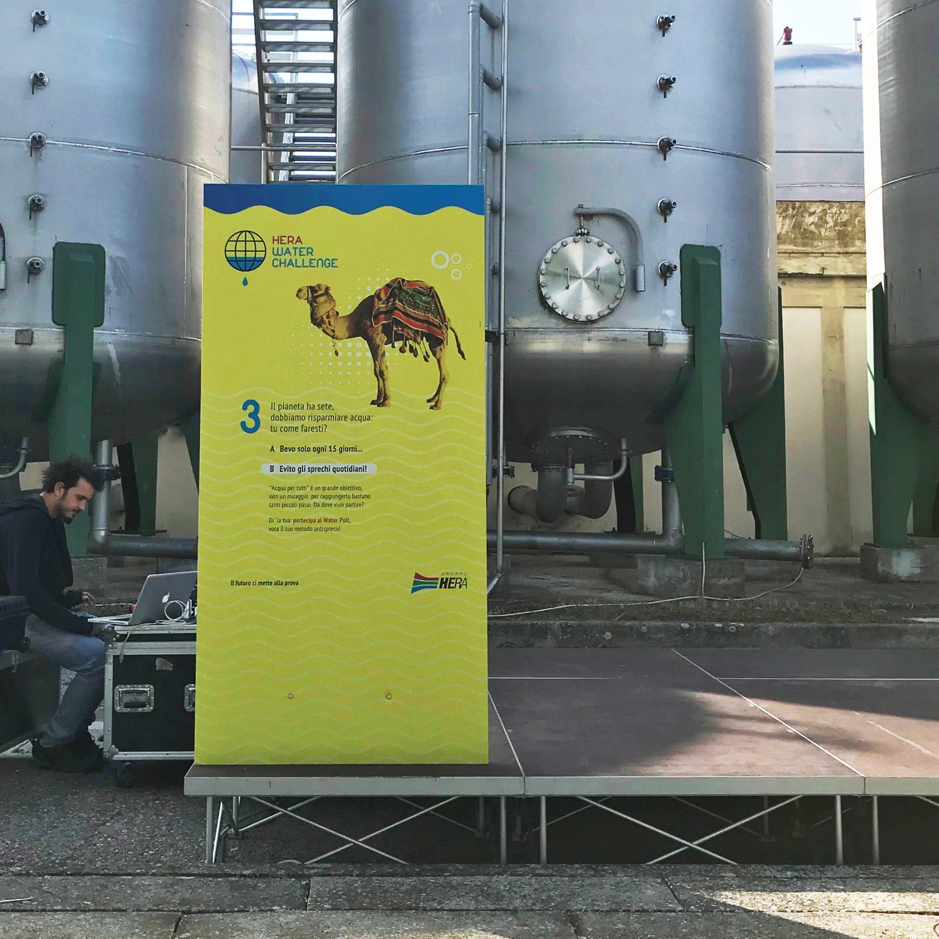 evento Hera Ferrara